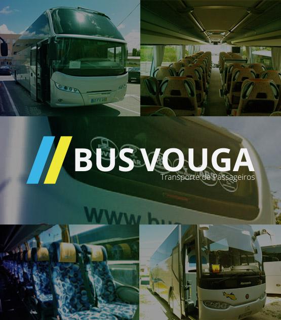 BUSVOUGA - Transporte de Passageiros