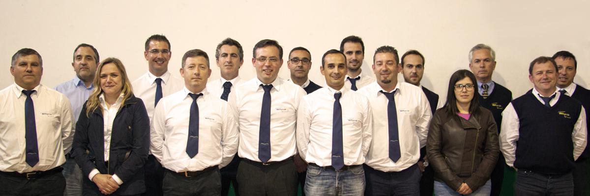 Equipa BusVouga